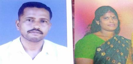 in kanniyakumari a brother killed her sisters family due to land property problem