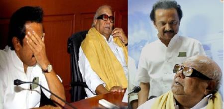DMK, from its inception, wanted to have a separate independent state for the Dravidians
