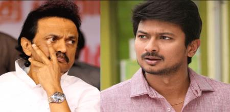 udhayanidhi controversial speech