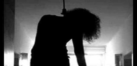 young girl suicide for her husband behaviour