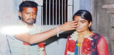 new married couple commit suicide
