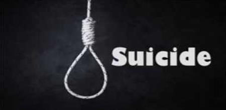 14 years old student was suicide