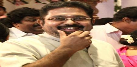 dhinakaran says we dont want irattai ilai