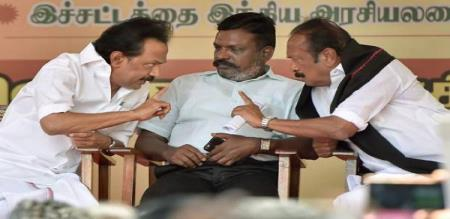 dmk-alliance-parties-constituencies-will-be-announce-today