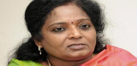 cpm contemns to dr tamilisai