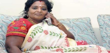 thiruvaur election cancel., tamilisai answer about election cancel twitter