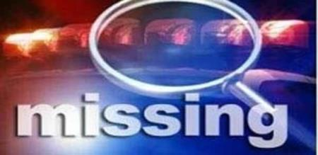 WIFE AND DAUGHTER IS MISSING., HUSBAND WILL GO TO MENTAL