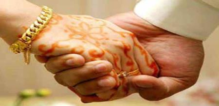 a son escaped from house when to arrange her marriage festival starting from her father