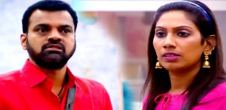 bigg boss famous thadi balaji and nithya family problem once again started