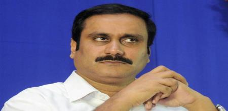dr anbumani said take action to release tamil fishermens from srilanka