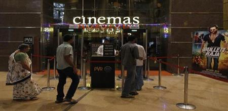 Multiplex operators' shares tank to 10-month low