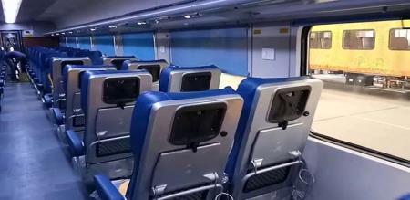 Chennai to Madurai theks express
