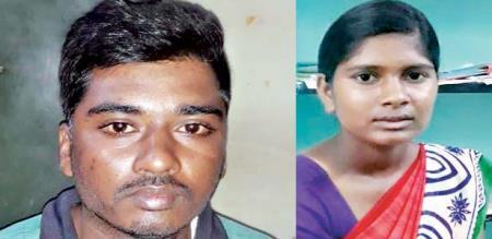 A ILLEGAL AFFAIR WIFE KILLED HER HUSBAND