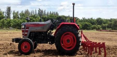 Tractor Accounting Company captured former sucide