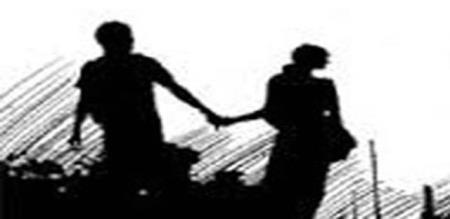 lovers suicide
