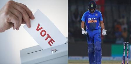 ragul dravid vote may ban in 2019election