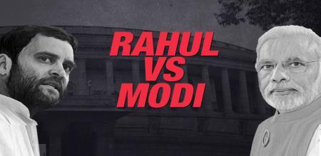 twitter survey modi vs rahulgandhi