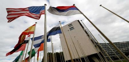 usa and israel will leave from unesco