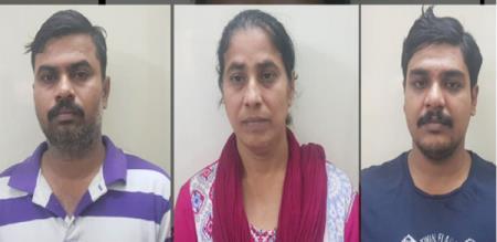 Men! Fraud gang that targets men in Chennai