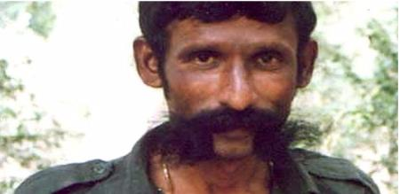 veerappan importent partner sayman died