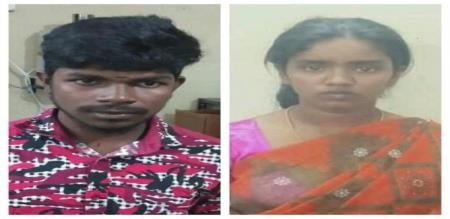 in vellore a child murdered by her mother case