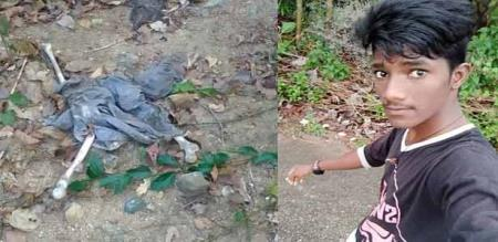 in thiruthani girl missing case sexual harassment and murdered
