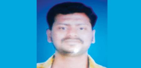 in vellore a husband killed by her wife and illegal affair boy friend