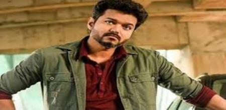 sharukhan act villain to vijay