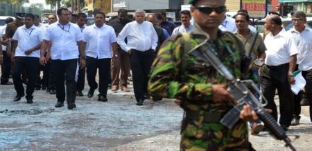 srilanka goverment shocking kolubu bomb blast
