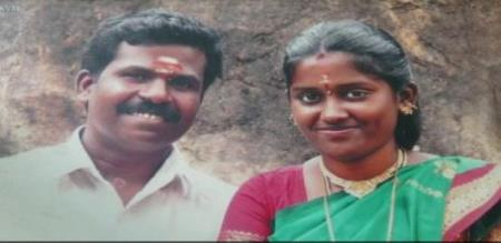 in vilupuram a man killed by her friend due to with his wife illegal relation ship