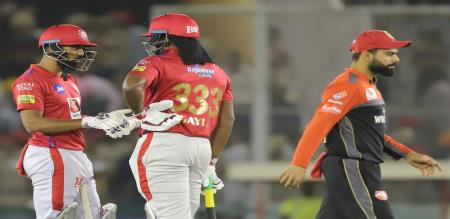 bangalore will get first victory of the season
