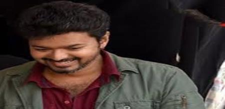 actor vijai talk about RJ sha