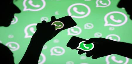 whatsapp user got shocking news
