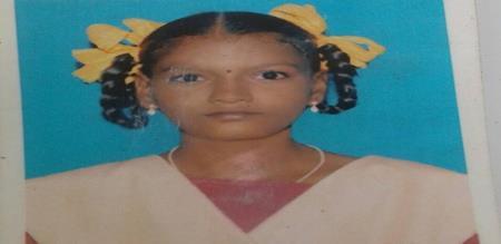 SCHOOL GIRL DEAD IN GOVT HOSPITAL