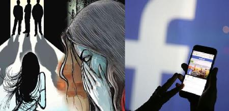 rapist comment cheaply about girls in facebook