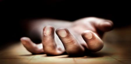 Suicide in trichy