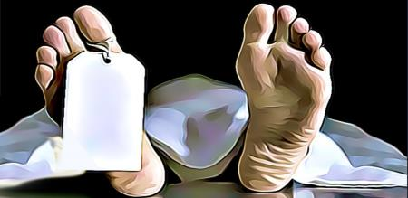 Father and son murdered in keeranur
