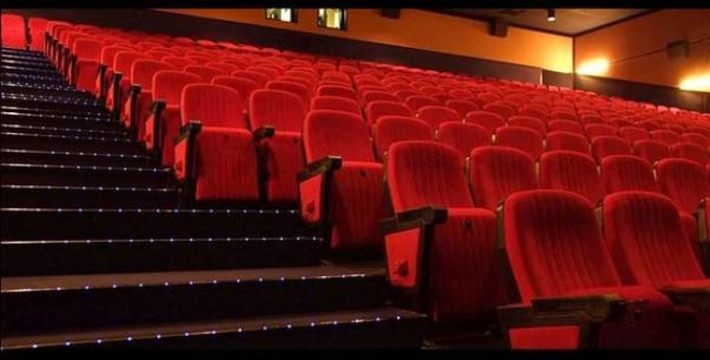 new announcement about cinema theaters