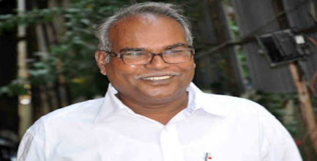 Tamilnadu CPIM K Balakrishnan worte letter for cm about save industry