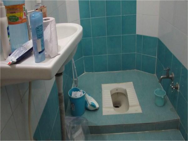 bathroom seithipunal