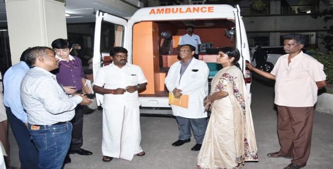corona 31 march tamilnadu patient details