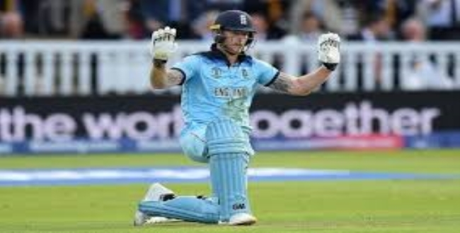 Ben Stokes appointed as captain of England test team with absence of joe root