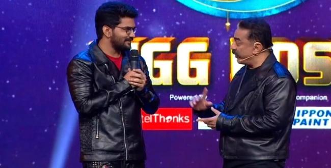 bigg boss trolled by bigg boss three contestant kavin