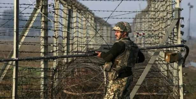 Indian Army revenge attack Pakistan violent in Jammu