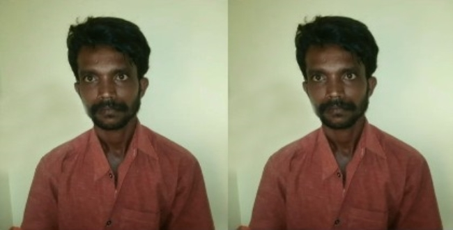 Pudukkottai Aranthangi child girl JayaPriya sexual abuse murder culprit arrested