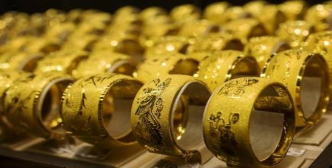 today gold and silver price on october 23