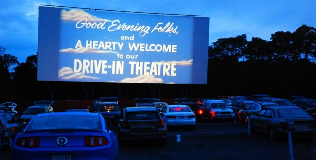 Karnataka introducing drive in theatre