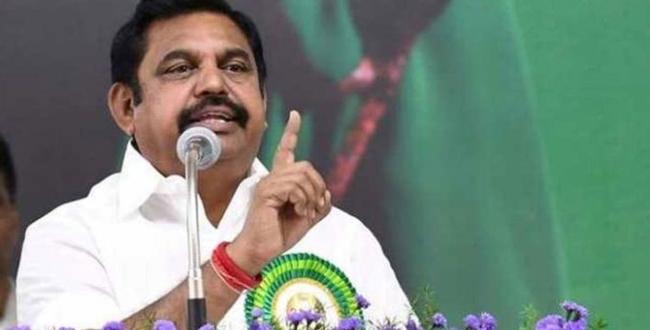 Tamilnadu CM Edappadi Palanisamy wrote letter to Benz, Audi, BMW company