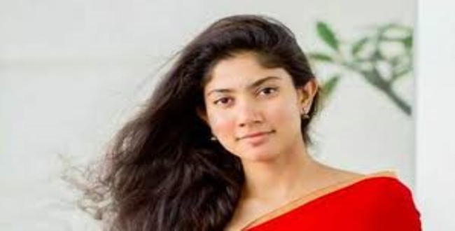 saipallavi mindblowing dance video