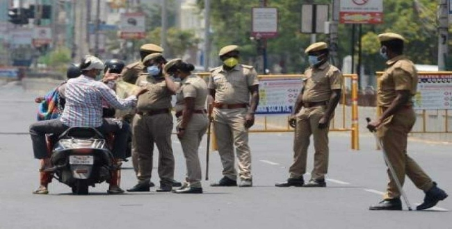 5th time curfew extension in india